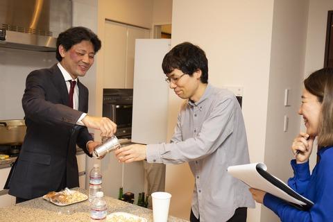 日本酒のおすすめ人気ランキング_上仙と滝川さん
