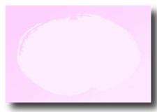 デザイン24楕円ピンク