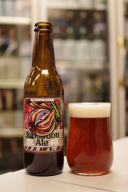 190210ベアードビール「ジュビレーションエール」
