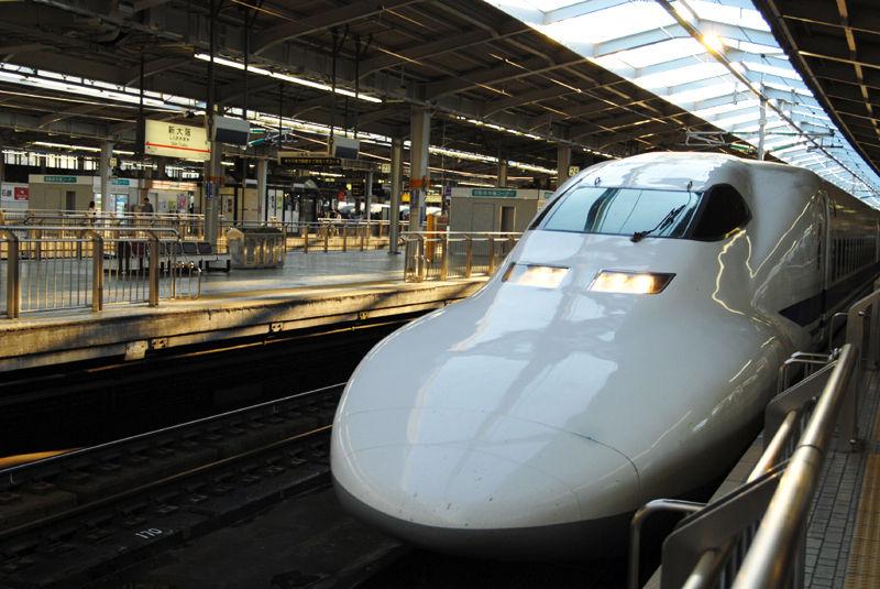 CW新幹線