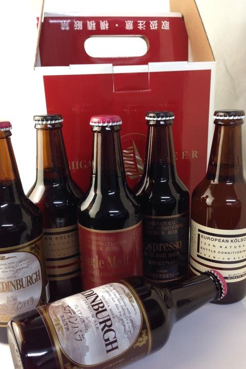 にいがたビール2