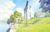 シノハユ8話③