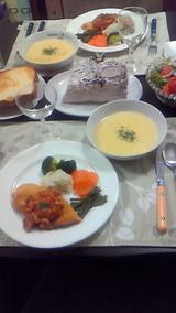 ■クリスマス・ディナー■