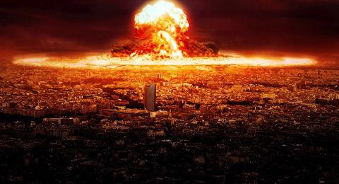 イスラム国空爆 : 先っちょマンブログ