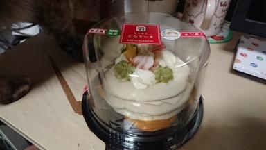 どらケーキ