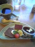 20080727花菜デザート