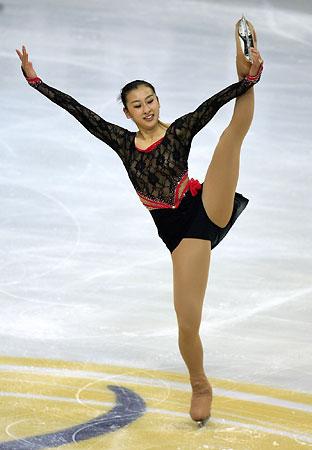 浅田舞-06中国杯1