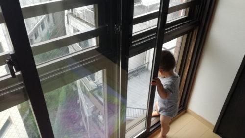 二重窓その2