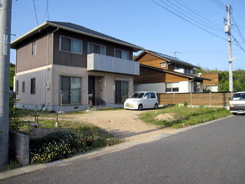 山口県 山口市 Y様邸の外構工事