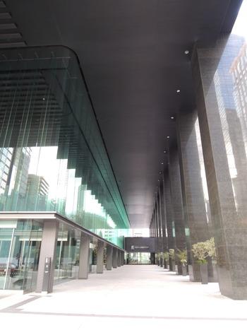 LIXILショールーム東京