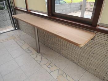 オプションテーブル