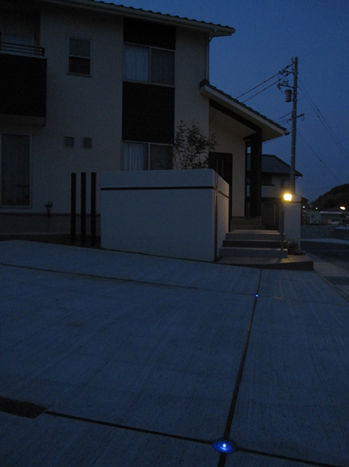 シンプルモダン LEDライト