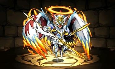 神癒の大天使・ラファエル