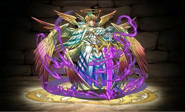 パズドラ 黎明の熾天使・ルシファー