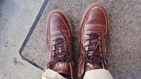 R2-3-15 ②靴