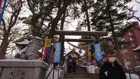 R3-1-4 手稲神社 2