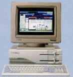 PC-9801RA2