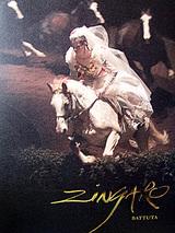 騎馬スペクタル