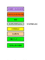 2007春作付表