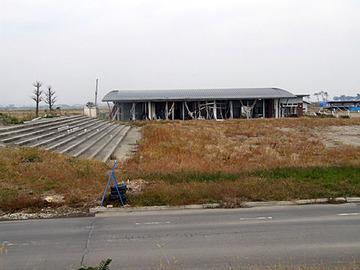 馬術競技場