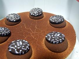 ホールケーキは