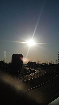 4月5日の太陽