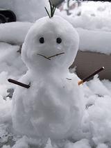 雪ちびたろう