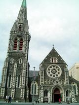 大聖堂再び