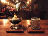 ②コーヒーゼリー1