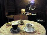 ①コーヒーゼリー1