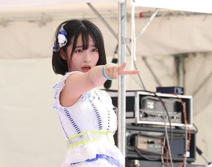 【初】『Fカップの広瀬すず』 AKB48・矢作萌夏の「てんこ盛り祭」