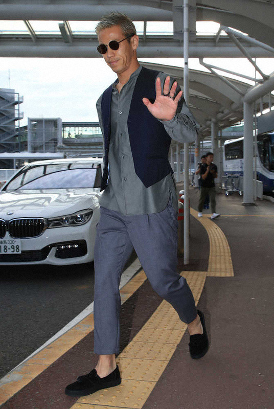 【悲報】有働由美子、本田圭佑に「無神経発言」連発で放送事故レベル!