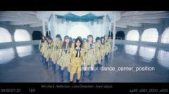 AKB48前代未聞 センター松井珠理奈を絵とCG表現でMV公開