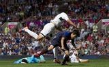 2012ロンドン五輪サッカー日本エジプト斎藤サードサミルレッド1