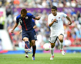 2012ロンドン五輪サッカー日本エジプト清武1