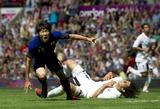 2012ロンドン五輪サッカー日本エジプト永井1