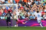 2012ロンドン五輪サッカー日本エジプト権田2