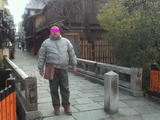 京都(巽橋)