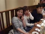 津上さんと泉さん