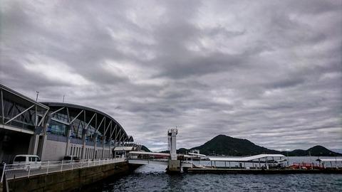 おはようございます松山は曇りです。 #ohayo #おはツイ #ehime