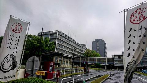 おはようございます広島は雨です。 #ohayo #おはツイ #hiroshima