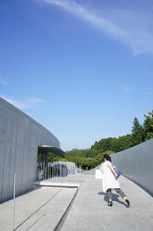 ホキ美術館3
