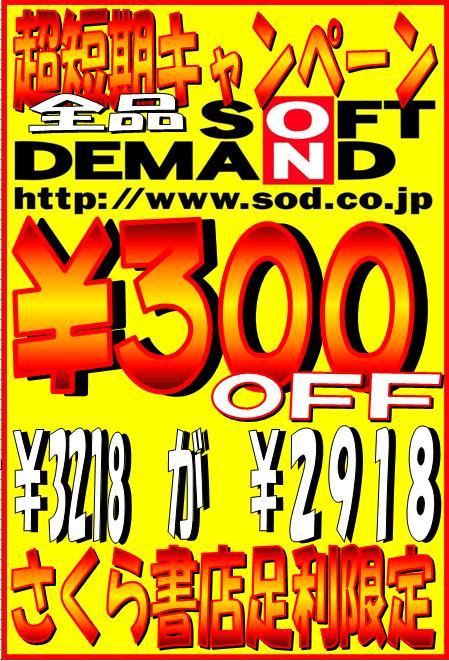 デマンド300円