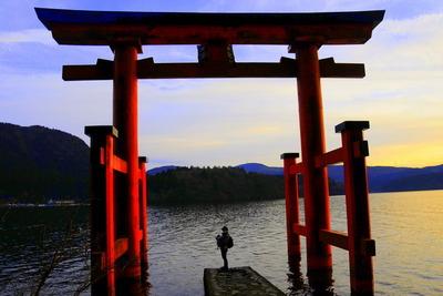 縁結びパワースポット九頭龍神社