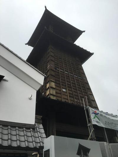 小江戸 時の鐘