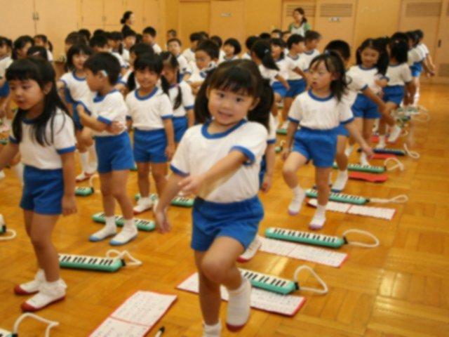 桜町聖母幼稚園:2008年09月 - li...