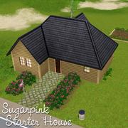 Sugarpink Starter House