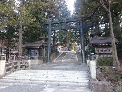 諏訪大社(秋宮)3195