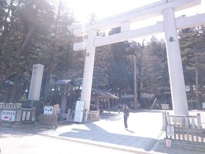 諏訪大社(本宮)3237