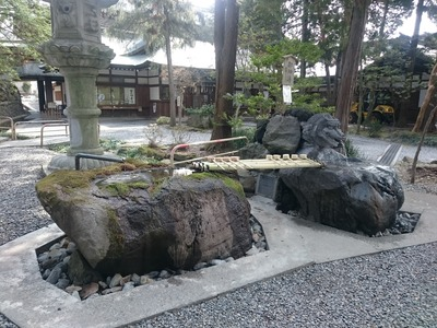 諏訪大社(秋宮)3196